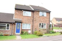 Montagu Drive Terraced house to rent