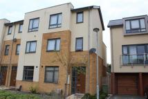 Langham Way Town House to rent