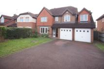 PORTICO ROAD Detached house for sale