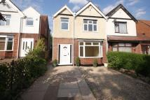 semi detached property in HAVENBAULK LANE...
