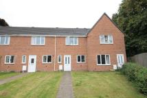 2 bed Terraced property in Greenway Drive...