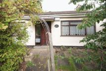 Bungalow for sale in WHITAKER ROAD, DERBY.