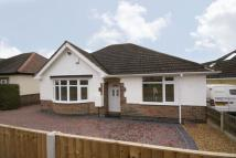 BEECHWOOD CRESCENT Detached Bungalow for sale