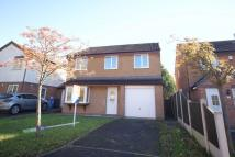 5 bed Detached property for sale in Glenmoy Close, Sunnyhill...
