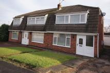 3 bedroom semi detached home in HARTLAND DRIVE...