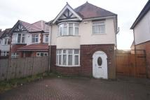 Detached property in BLAGREAVES LANE...