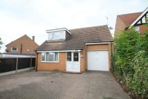 Bungalow for sale in Littleover Lane, Derby