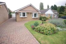 2 bedroom Detached Bungalow in HEATHER CRESCENT...