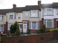 40 Preston Gardens Terraced property for sale