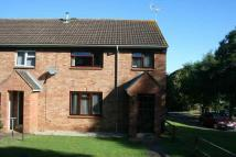 semi detached home in Watchet