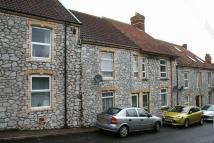 2 bedroom Terraced house in Watchet