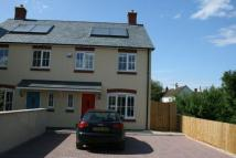 3 bed new house in Williton