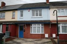 3 bed Terraced property to rent in Watchet