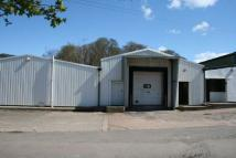 Commercial Property to rent in West Somerset