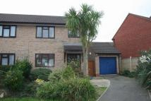 semi detached property to rent in Watchet