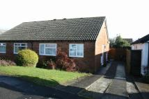 Semi-Detached Bungalow for sale in Nether Stowey