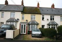 4 bedroom Terraced home in Watchet