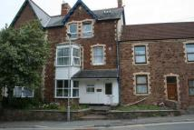2 bedroom Flat in Watchet