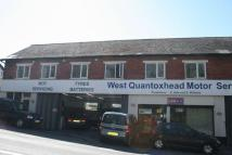 3 bed Flat to rent in West Quantoxhead