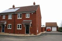 4 bed semi detached property to rent in Watchet