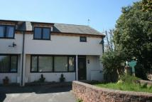 3 bed semi detached property to rent in Williton