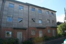 Town House to rent in Watchet