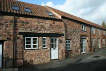 Cottage to rent in Nether Stowey