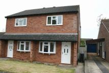2 bedroom semi detached house to rent in Nether Stowey