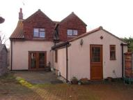 3 bed Detached property in Holmfield, 3 Church Lane...