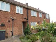 3 bed Terraced home in Buttler Way, Sleaford