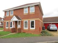 Detached home for sale in Covel Road, Sleaford