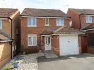 3 bed Detached home for sale in Sheldrake Road, Sleaford