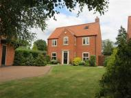 Detached home for sale in Greenfinch Close...