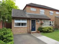 3 bed semi detached home in Bristol Way, Sleaford