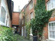 Terraced property to rent in Parrys Court, Sleaford