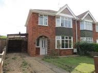 3 bedroom semi detached property in North Parade, Sleaford