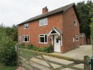 3 bed Detached house for sale in Oak Lodge, Fen Road...