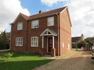 3 bed semi detached property for sale in Mayflower Drive...