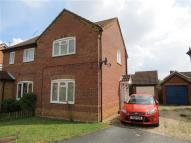 2 bedroom semi detached home in Beechtree Close...