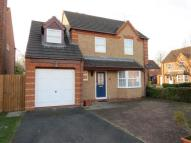 4 bed Detached house to rent in Bristol Way, Sleaford