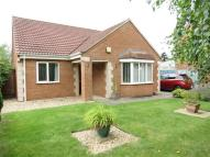 Bungalow for sale in Poplar Close, Ruskington
