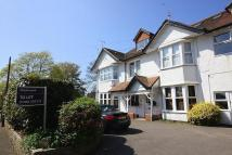 Flat in Lower Parkstone