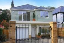 4 bedroom new house in Branksome Park