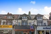 3 bed Flat to rent in Westbourne