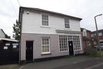 3 bedroom Detached property to rent in Wellington Road...