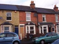 2 bedroom house in Gower Street, Reading