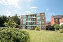 Studio apartment to rent in Charfield Court...
