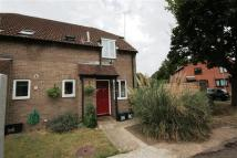 1 bed Terraced property in Cannock Way...