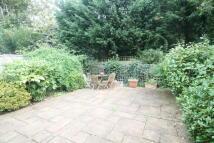 Terraced home in Wellsmoor Gardens...