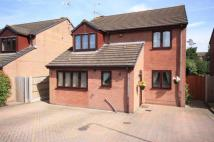 4 bed Detached property in Birlingham Close...